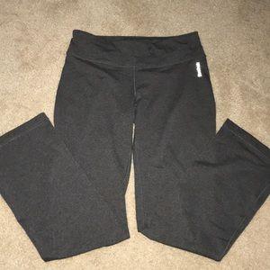 Reebok Yoga Pants.
